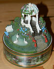 Thomas Kinkade Peaceful Moments Music Box