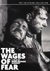 The Wages of Fear The Criterion Collection 1953 by Criterion