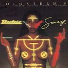 Electric Savage by Colosseum II (CD, Feb-1993, One Way Records) Brand New