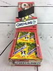 GREMLINS 1984 Topps movie trading cards FULL WAX BOX 36 Sealed Packs