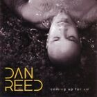 Coming Up for Air by Dan Reed (CD, May-2010, Zero One)
