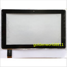 10.6 FOR Fusion5 108 Touch Screen Digitizer DH-1061A1-FPC206