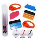 Car Vinyl Wrapping Tools Squeegee Applicator Kit Window Tint Film Install New