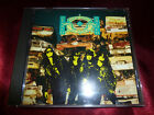 THE ROYAL COURT OF CHINA Geared & Primed CD - Rare 1989 A&M Hard Rock Album