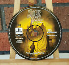 Alone in the Dark *Disc 2 of 2* - PS1 / Playstaton One - PAL - FREE SHIPPING