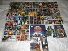 UNIVERSAL MONSTERS - Complete 100 Trading Card Set + 5 MONSTERCHROME, 3 Glow BOX