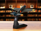Zero Fighter WWII Mitsubishi A6M Japanese Aircraft 1 72 Diecast Airplane Model