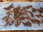 24 cut off pcs of Bicycle chain - Steampunk ,Industrial art , Arts