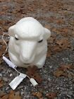 NEW Large Replacement Sheep Christmas Blow Mold For Life Size Nativity