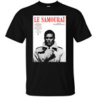 Le Samourai Alain Delon Jean Pierre Melville Movie Hitman French France R