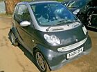 LARGER PHOTOS: 2004 Smart City Passion Softouch Convertible 700cc Automatic (Spares or Repair)
