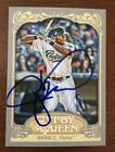 Awesome Ink - 2012 Topps Gypsy Queen Autographs Gallery and Details 76