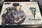 GMP Ford Flathead V-8 Engine w/Showcase  1/6 Scale-Mint in the box