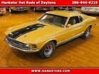 1970 Ford Mustang Mach 1 1970 Ford Mustang