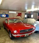 1965 Ford Mustang 1965 Ford Mustang Hi po 289 K Code 4 speed Fastback