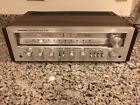 Vintage Pioneer Model SX-650 AM/FM Tuner Stereo Receiver