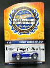 Hot Wheels 23rd Annual Collectors Convention Finale Shelby Cobra 427 S C