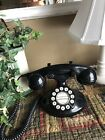Vintage style push button phone. Only used once