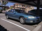 1995 Lexus SC Coupe LEXUS below $14600 dollars