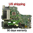 K53SV Motherboard For Asus X53S A53S K53S Laptop REV 31 Main board GT 540M USA