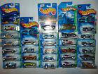 ALL REAL RIDERS LOT of 28 Hot Wheels Treasure Hunt RRs TH T Hunt DELIVERY Cart