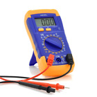 Digital Multimeter Sourcingbay Portable Meter with 8 Function AC Voltage Tester,