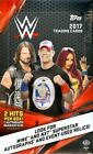 2017 Topps WWE Wrestling Hobby (24 Pack) Box (Factory Sealed)