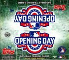 2015 Topps Opening Day Baseball Hobby Box (Sealed)