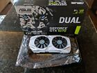 ASUS GeForce DUAL-GTX1070-08G 8GB OC Video Card for Gaming or Mining!