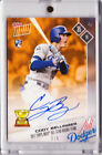 Cody Bellinger Dodgers 2017 Topps Now All-Star Rookie Autograph 3 5 AUTO OS-10C