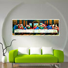 DIY Full Drill The Last Supper 5D Diamond Embroidery Cross Stitch Painting Decor