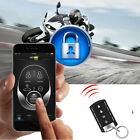 Motorcycle GPS Tracker positioning  Remote Alarm Anti Theft Remote Engine Start