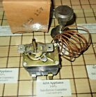 NEW Vintage Thermador Thermostat Temperature Control Switch 14-19-157 SATSF GUAR