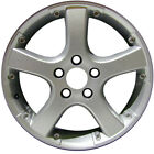 Pontiac Aztek 02 03 04 05 17 5 SPOKE FACTORY OEM WHEEL RIM C 6551