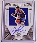 2014-15 Preferred Silhouettes Crown Royale Jersey Autograph Carmelo Anthony 35