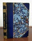 Henry Wadsworth Longfellow WAIF A Collection of Poems 1845 Literature 1st ed