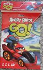 album angry birds 3 2 1 GOW + 5 envelopes stickers from Chile