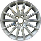 Saturn Aura 07 08 09 10 18 14 SPOKE FACTORY OEM WHEEL RIM C 7048