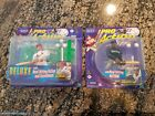 1998 Starting Lineup Pro Action McGwire Griffey Deluxe Hitting Action Figure