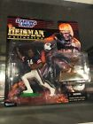 KENNER STARTING LINEUP BO JACKSON AUBURN HEISMAN MINT IN  BOX