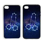 WTF | Phallus Star Sign | Rubber or plastic phone case | #1