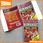 Grays SPORTS ALMANAC from BACK TO THE FUTURE - SEALED