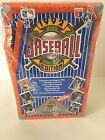 UPPER DECK BASEBALL 1992 Edition Cards Box MINT Factory Sealed