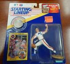 Starting Lineup New 1991 Frank Viola Figurine, coin, and card