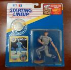 Starting Lineup New 1991 Kelly Gruber Figurine, coin, and card