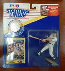 Starting Lineup New 1991 Kevin Maas Figurine, coin, and card