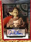 2012 Topps Star Wars Galactic Files Autographs Guide 29
