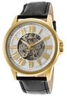 Lucien Piccard Calypso Automatic Mens Watch LP-12683A-YG-02S