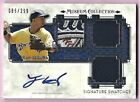 2014 Topps Museum Collection Baseball Cards 44