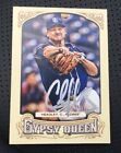 See All of the 2014 Topps Gypsy Queen Baseball Autographs 69